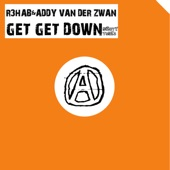 Get Get Down - EP