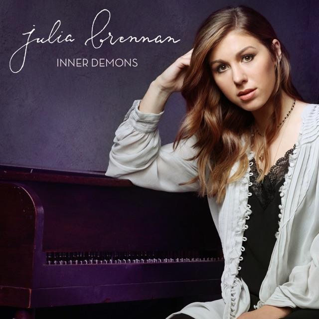 Julia Brennan - Inner Demons