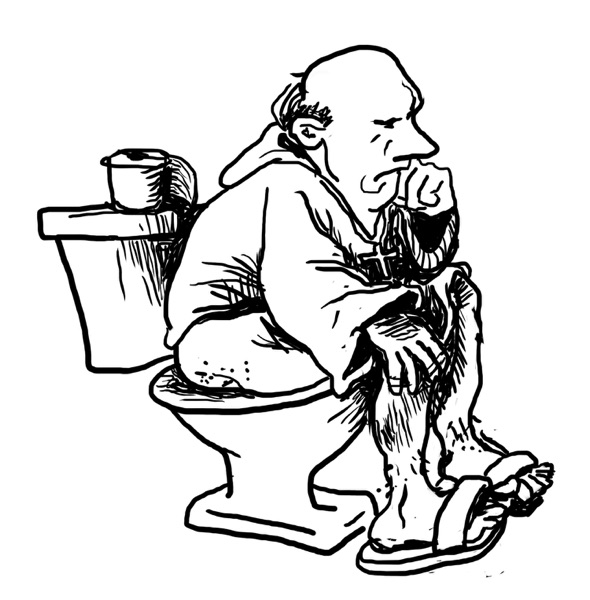 The Poop Epiphany Podcast