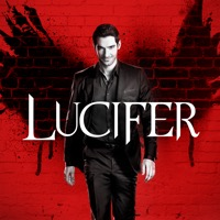Lucifer, Season 2 (iTunes)