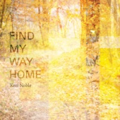 Find My Way Home - Keri Noble Cover Art