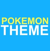 Pokemon Theme (Originally Performed By Pokemon) [Karaoke Version]