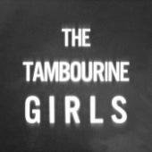 The Tambourine Girls - Townes Van Zandt artwork