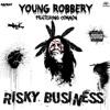 Risky Business (feat. Common) - Single ジャケット写真
