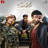 Salute (feat. Fateh & Dr. Zeus) - Jassi Sidhu