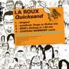 Kitsuné: Quicksand (Bonus Track Version) - EP, La Roux