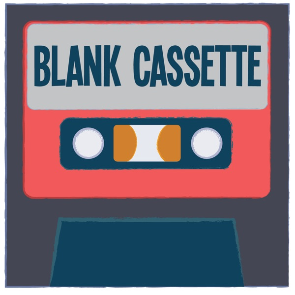 The Nerdologues Presents: Blank Cassette
