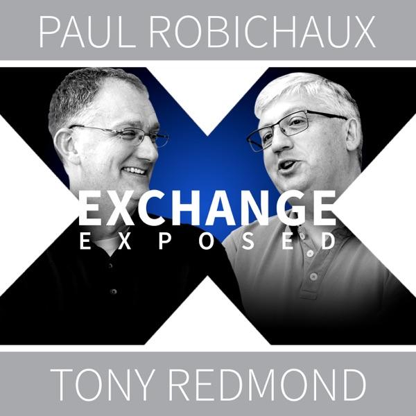 Exchange Exposed