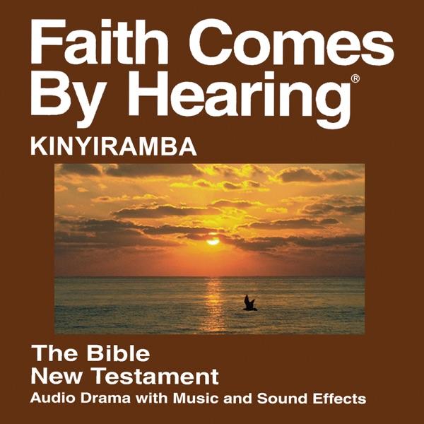 Kinyiramba Bible