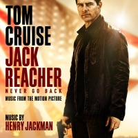 Jack Reacher 2: Never Go Back - Official Soundtrack