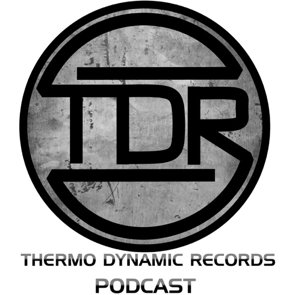 Thermo Dynamic Records Podcast