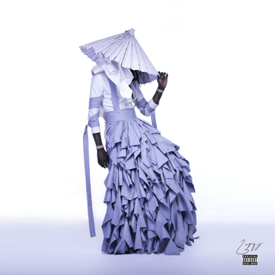 Young Thug - Jeffery Album Cover