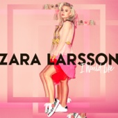 Zara Larsson - I Would Like artwork
