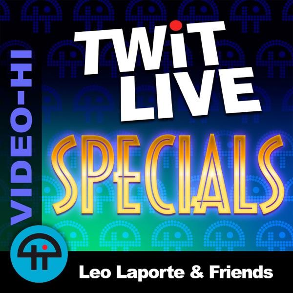 TWiT Live Specials (Video-HI)