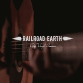 OurVinyl Sessions  Railroad Earth