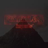 Impuls - Fryktløs artwork