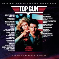 Danger Zone - Kenny Loggins