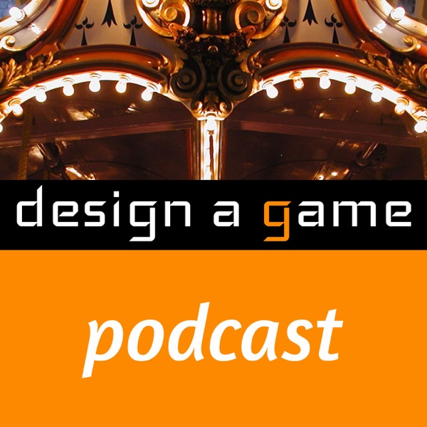 Design a Game » Podcasts