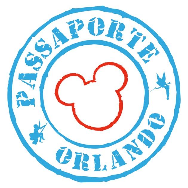 Resultado de imagem para passaporte orlando