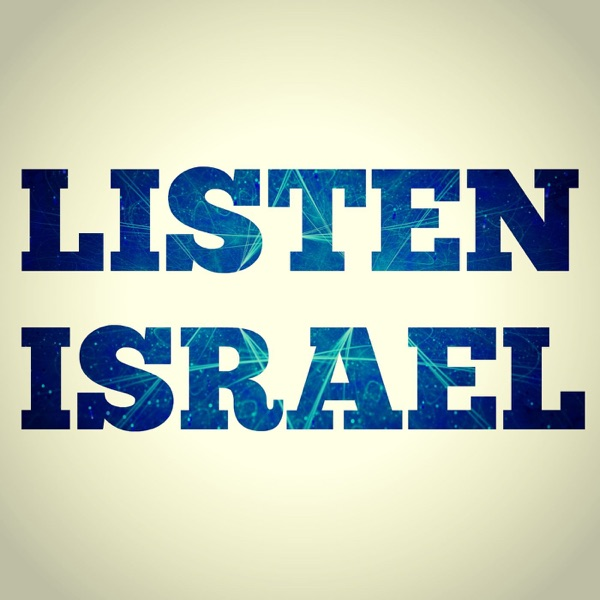 The Listen Israel Podcast