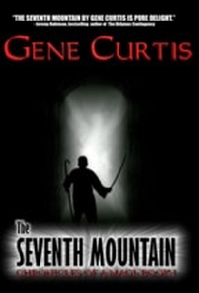 The Seventh Mountain (Chronicles of a Magi, Book 1)