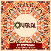 F1rstman & Boef - Overal (feat. DJ Youss-F)
