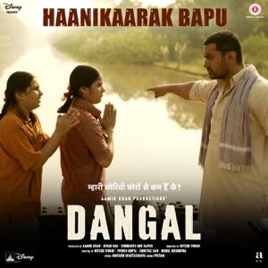 Chord Guitar and Lyrics DANGAL – Haanikaarak Bapu Chords and Lyrics