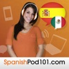 Learn Spanish | SpanishPod101.com (AppStore Link)