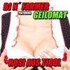 Rosi aus Tirol (feat. Geilomat) - Single