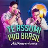 Te Assumi Pro Brasil (Na Praia 2 / Ao Vivo)