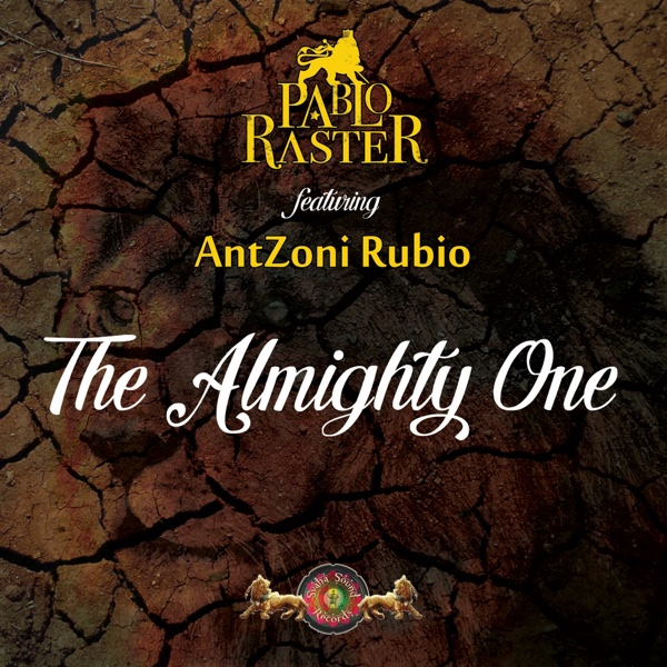 The Almighty One - Single | PABLO RASTER