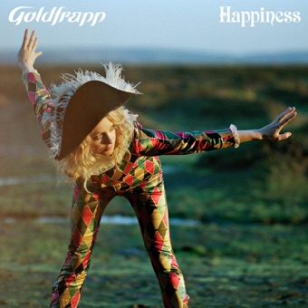 Happiness – EP – Goldfrapp