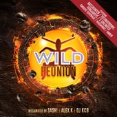 Wild Reunion, Vol. 4 (Mixed by Sash!, Alex K & KCB)
