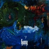 Hang - Foxygen Cover Art