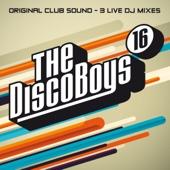 The Disco Boys, Vol. 16 - Various Artists