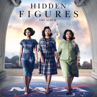 Hidden Figures: The Album – Various Artists