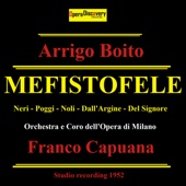 Boito: Mefistofele (Remastered)