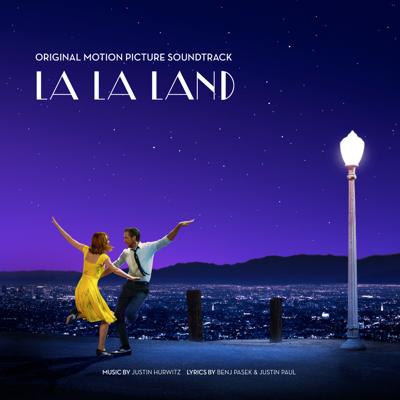 Artisti Vari La La Land (Original Motion Picture Soundtrack) Album Cover