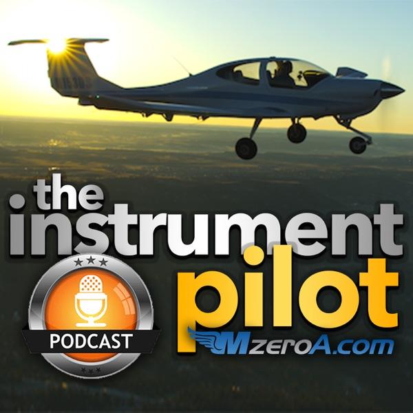 Instrument Pilot Podcast by MzeroA.com