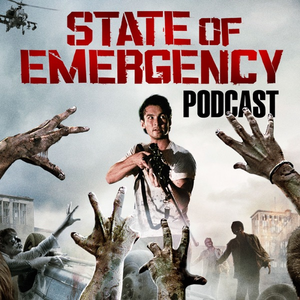 State of Emergency Podcast