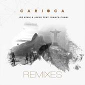 Joe Kinni & Jakko - Carioca - Diego Moura & Make U Sweat Remix (feat. Bianca Chami)  arte