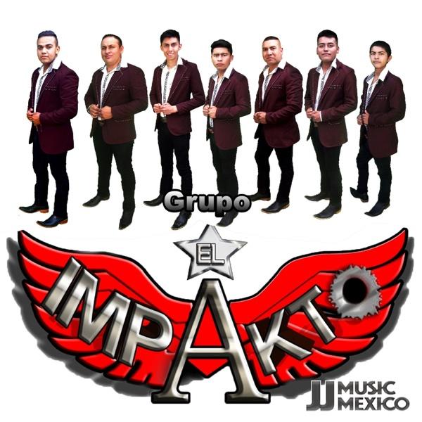 La Noche Perfecta - Single | Grupo El Impakto