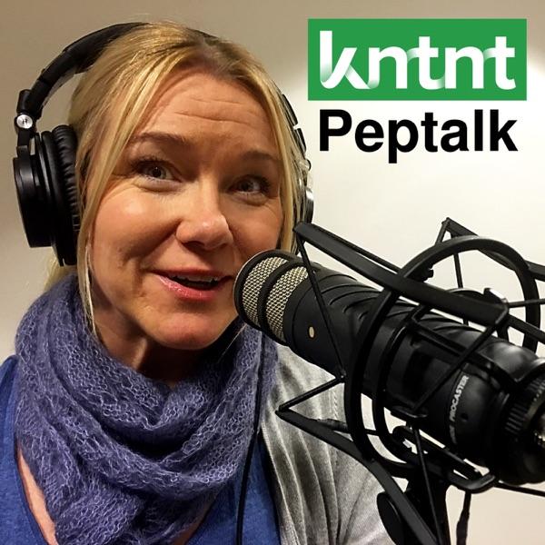 KNTNT Peptalk