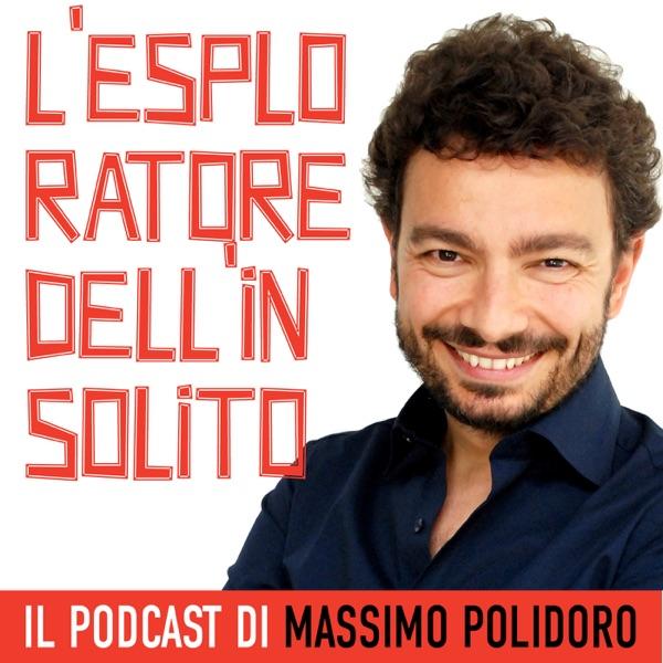 Massimo Polidoro: l'esploratore dell'insolito