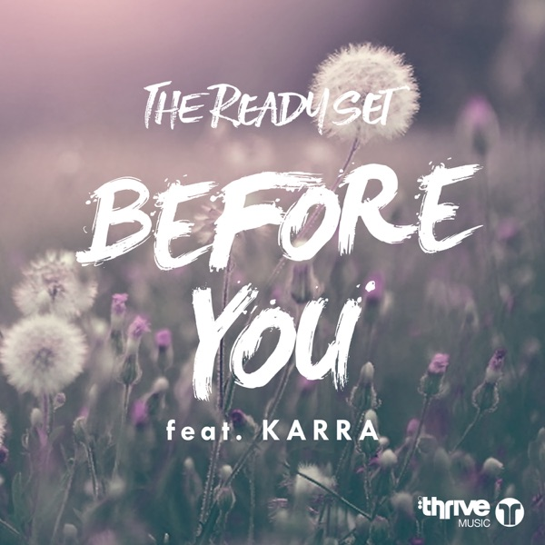 Before You (feat. Karra)