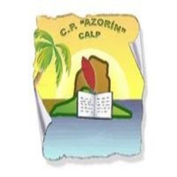 Podcast del Colegio Azorín de Calp.