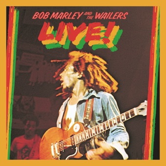 Live! (Deluxe Edition) – Bob Marley & The Wailers