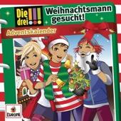 Adventskalender 2016 - Weihnachtsmann gesucht