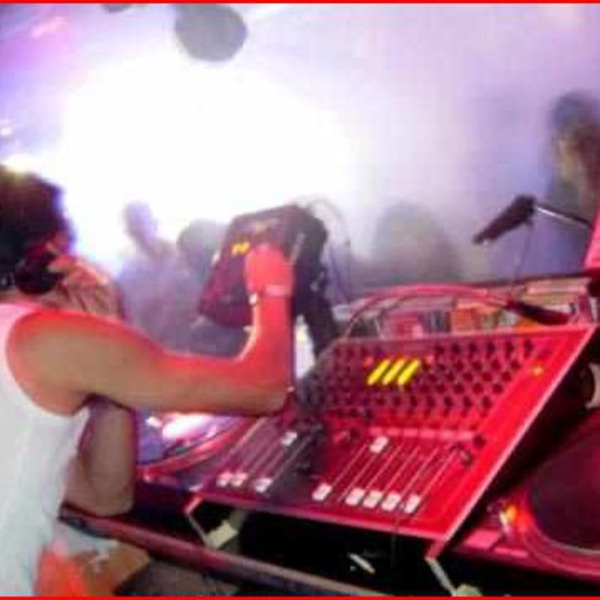 Sebastien Cleis - The Pleasure Of Sound (World Club Tour)