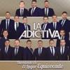 La Adictiva Banda San José De Mesillas - La Princesa Capa do &#224lbum